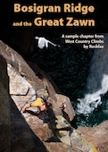 ROCKFAX Mini Guide - The Great Zawn
