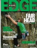 OnTheEdge magazine feature