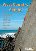 ROCKFAX West Country Climbs